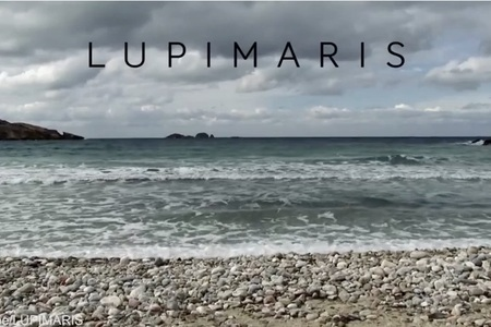 The making of the series LUPIMARIS Wolves of the Sea