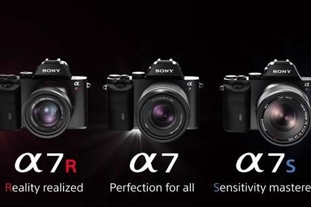α7 Ⅱ Promotion Video from Sony: Official Video Release