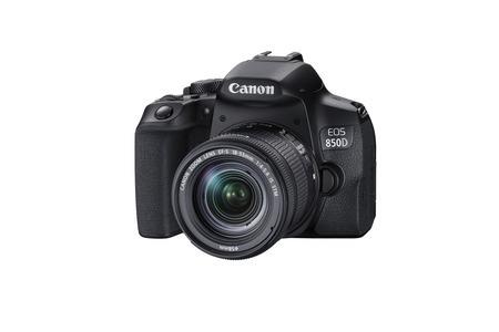 Canon rozširuje svoje portfólio