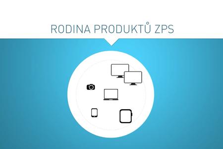 Ako spolupracujú ZPS, Zonerama, ZPS pre android a chytré TV