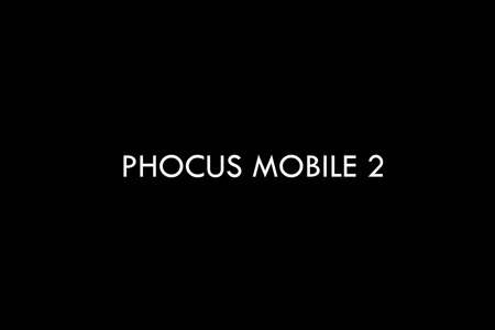 Phocus Mobile 2 Overview