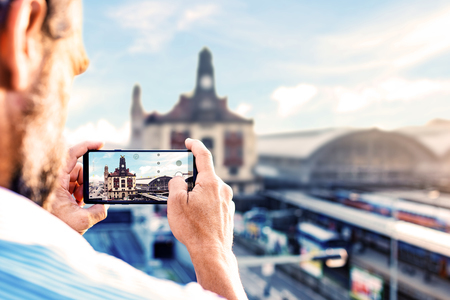 Nový supervýkonný Galaxy Note9