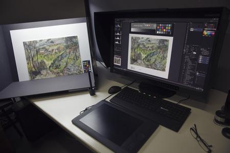 O digitalizácii v SNG so šťastným koncom (alebo skôr o digitalizácii bez konca)