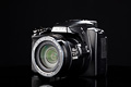 Nikon Coolpix P500  – niečo pre cestovateľov?