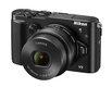 Nový Nikon 1 V3