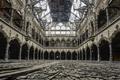 Fotograf hľadá zabudnuté stavby, loví duchov pustých miest