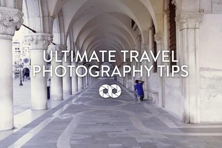 Niekoľko cestovateľských tipov pre fotografov