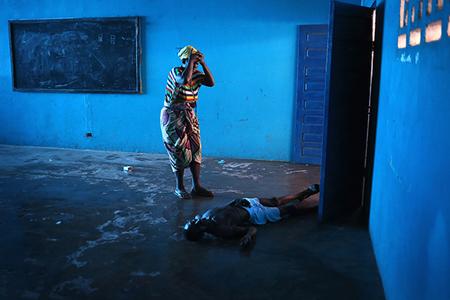 Poznáme absolútnych víťazov Sony World Photography  Awards 2015