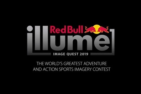Red Bull Illume Image Quest 2019 - Start Shooting Now!