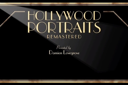 Hollywood Portraits - Lighting Photography Tutorial by Damien Lo
