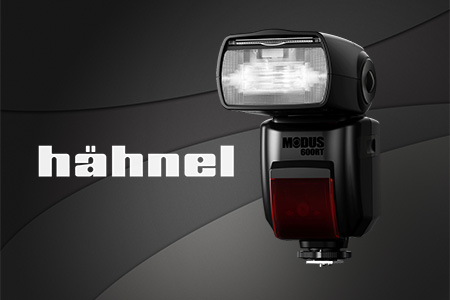 Hähnel Modus 600RT Wireless Kit pre Nikon