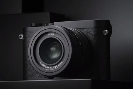 The New Leica Q2 Monochrom