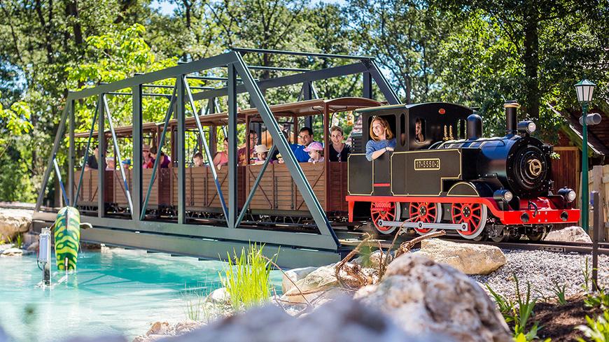 Zábava a dobrodružstvo vo Familyparku a dovolenka so slnkom