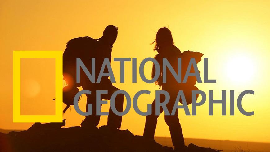 Brašne a batohy National Geographic