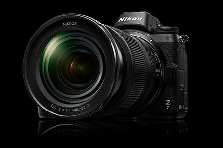 Nikon prináša plnformátové mirrorless fotoaparáty