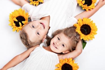 Dětská a rodinná fotografie - brnkačka nebo vysoká škola fotogra