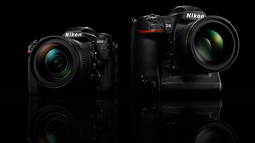 aad1cdea2 Nikon - z DX na FX - Fotoškola | ePhoto.sk - foto, fotografie, fotoaparáty