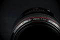 Canon EF 85mm f/1.2L USM II