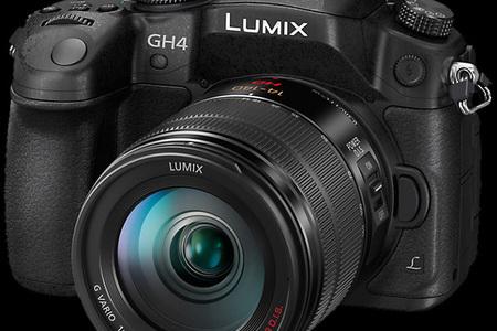 Lumix DMC-GH4-video 2