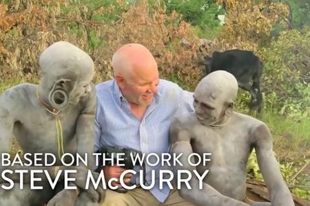 Steve McCurry: 9 tipov pre správnu kompozíciu