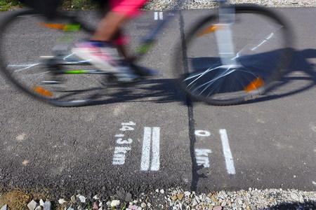Fotosúťaž: Do práce na bicykli