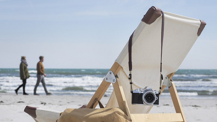 Fotografujeme na dovolenke II.