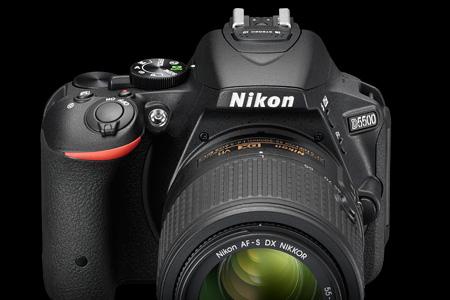 Novinky Nikon na CES 2015