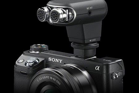Video s fotoaparátom I. - nastavenia