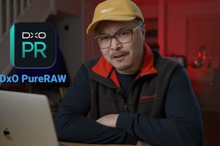 RAW Photo Files Enhancer? DxO PureRAW is a game changer - RED35