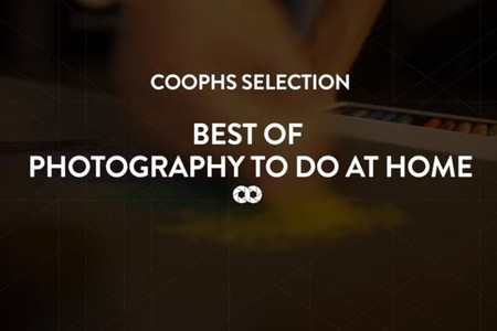 Best of photography to do at home