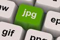 Fotografujeme do JPEG