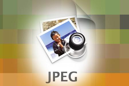 Fotíme do JPG