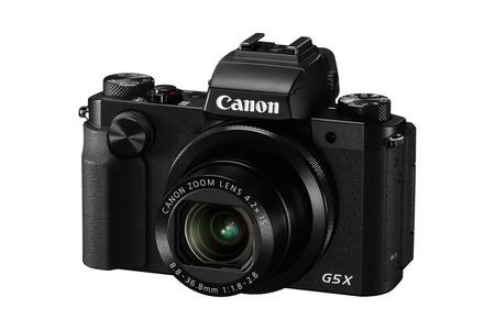 Canon dnes predstavuje nové produkty