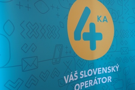 Na Slovensku začína štvrtý mobilný operátor.