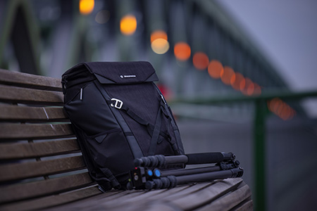 Manfrotto Chicago Camera Backpack