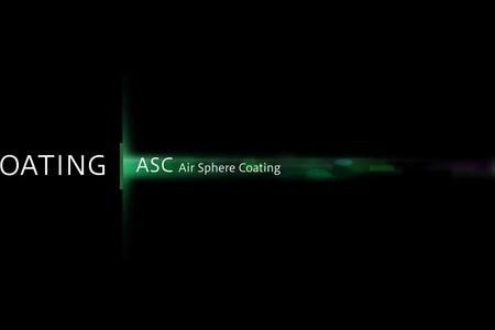 Canon Air Sphere Coating (ASC) Overview