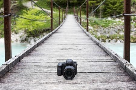Canon EOS 6D Mark II a EOS 200D