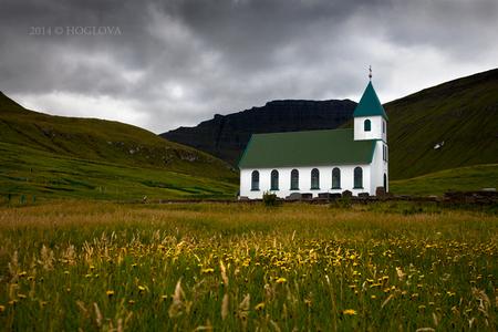 Faerské Ostrovy, Island 2