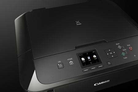 Canon posilňuje sériu multifunkčných atramentových tlačiarní o pokročilé možnosti cloudového pripojenia a ohromujúcu kvalitu tlače