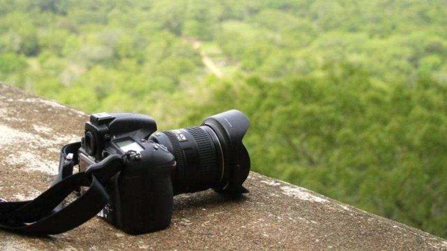 Cestovateľský objektív číslo 1. Nikkor AF-S 24-120mm f/4 G ED VR