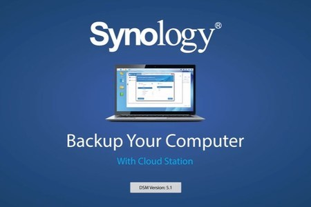 Synology | Back Up and Sync Your Computer with Cloud Station