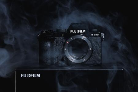 Fujifilm X-S10 a XF10-24mm