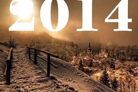 Rok 2014 na ePhoto.sk