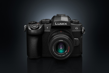Panasonic LUMIX G90 – to najlepšie zo sveta videa a fotografie