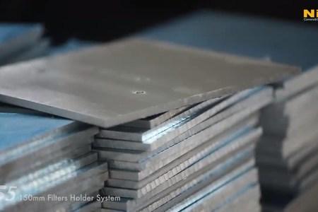 NiSi S5 story (150mm filter holder)