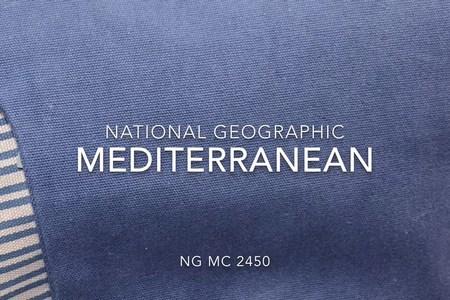 NG MC 2450 National Geographic