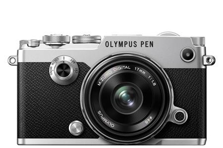 PEN-F – nový fotoaparát Olympus připraven do ulic