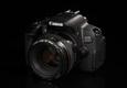 Canon EOS 650D - lacný rýchlik