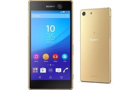 Sony Mobile pokračuje v inováciách v oblasti zobrazovacích technológií