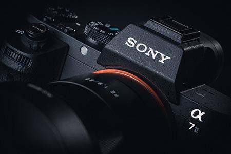 Nová verzia firmware k fotoaparátu Sony α7 II